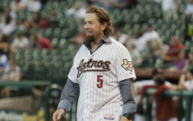 Jeff Bagwell Will Jeff Bagwell a deserving Hall of Famer get his due