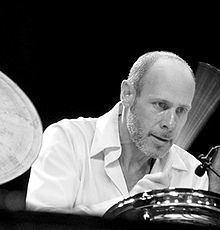 Jeff Ballard (musician) httpsuploadwikimediaorgwikipediacommonsthu