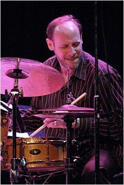 Jeff Ballard (musician) jazztruth The Jeff Ballard Interview