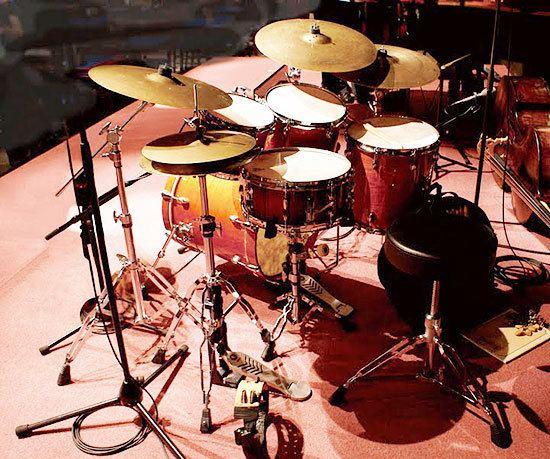 Jeff Ballard (musician) Drummerworld Jeff Ballard