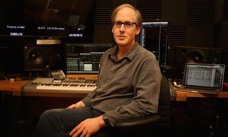 Jeff Beal Jeff Beal composer
