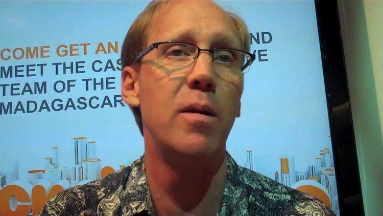 Jeff Bennett The Penguins of Madagascar Ask Jeff Bennett YouTube