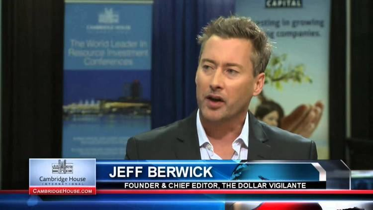 Jeff Berwick Why Bitcoin will be the next big thing Interview with Jeff Berwick