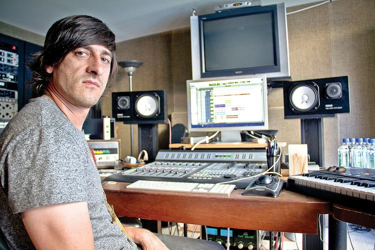 Jeff Bhasker Jeff Bhasker on mixing 39We Are Young39