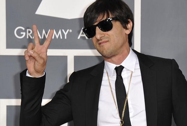 Jeff Bhasker Fun Producer Jeff Bhasker Caps Big Year With Grammy Nods