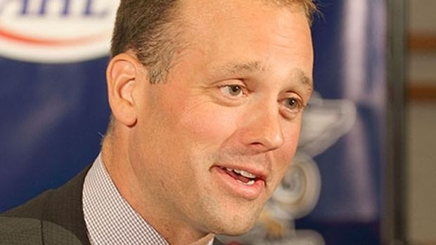 Jeff Blashill Jeff Blashill 39leading candidate39 to be named Red Wings