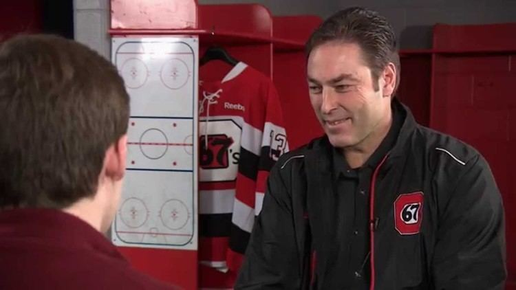Jeff Brown (ice hockey, born 1966) Jeff Brown A Hockey Life YouTube