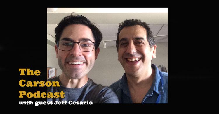Jeff Cesario Jeff Cesario