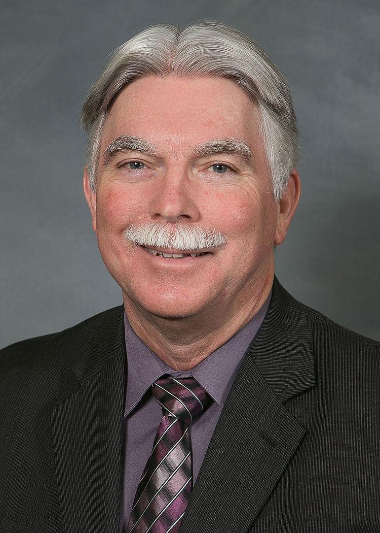Jeff Collins (politician)