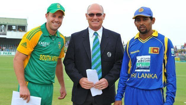 Jeff Crowe Former New Zealand skipper who is one of the top match