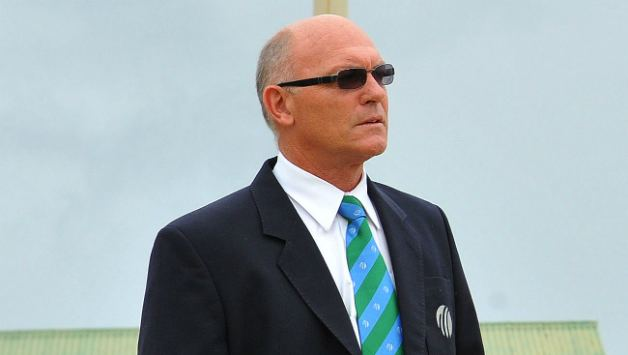 Jeff Crowe completes 250 ODIs as match referee Cricket Country