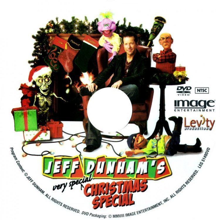 Jeff Dunham\'s Very Special Christmas Special - Alchetron, the free ...