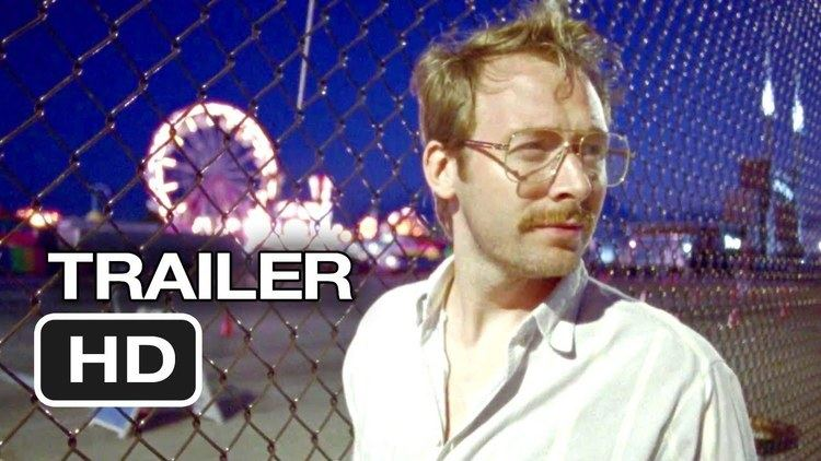 Jeff (film) The Jeffrey Dahmer Files TRAILER 1 2012 Serial Killer