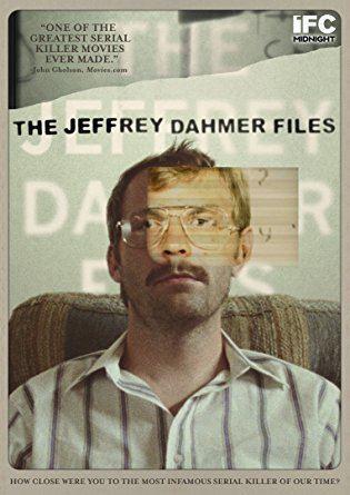 Jeff (film) Amazoncom Jeffrey Dahmer Files Andrew Swant Pamela Bass Chris