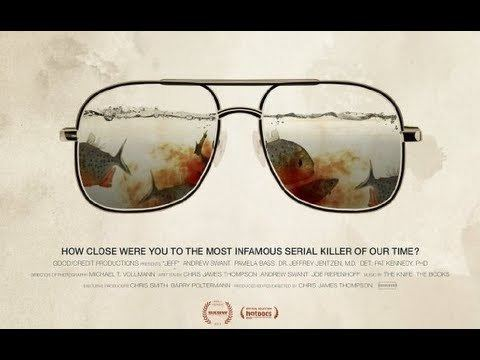 Jeff (film) The Jeffery Dahmer Files 2012 Netflix Instant Streaming Movie