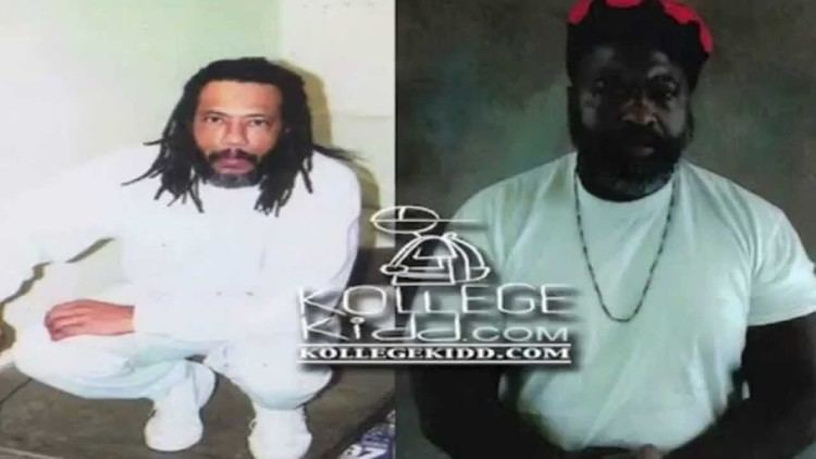 Jeff Fort Larry Hoover and Jeff Fort Appalled By Murder Of 9YearOld Tyshawn