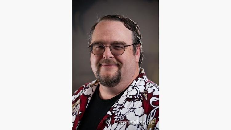 Jeff Grubb Guild Wars 2 Interview mit Jeff Grubb und Jon Peters