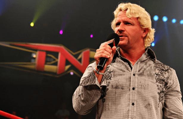 Jeff Jarrett Jeff Jarrett On Vince McMahon Reason For Leaving WWE For WCW