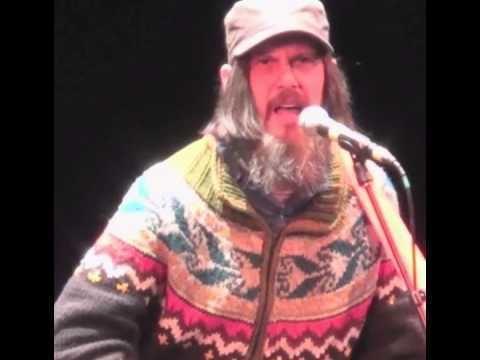 Jeff Mangum jeff mangum loses it YouTube