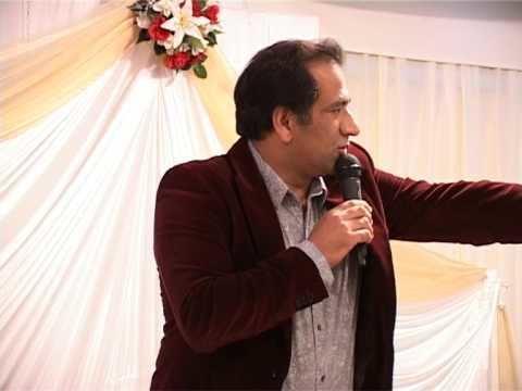 Jeff Mirza Jeff Mirza Comedian by Ubaid Mughal 07878916429 UK YouTube