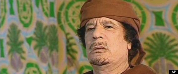 Jeff Mirza Jeff Mirza British Comedian Dressed As Gaddafi Attacked