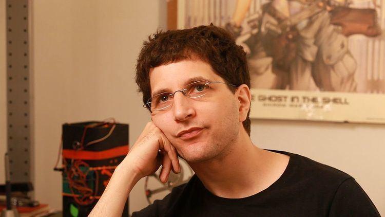 Jeff Moss (hacker) Jeff Moss hacker Wikipedia