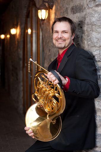 Jeff Nelsen Mozart CadenzaBrahms Horn TrioJeff Nelsen