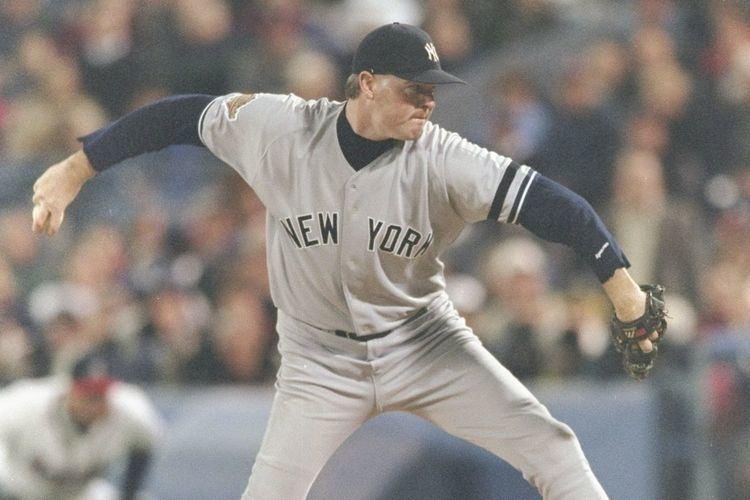 Jeff Nelson (baseball) 1996 Yankees 20th Anniversary Retrospective Jeff Nelson Pinstripe