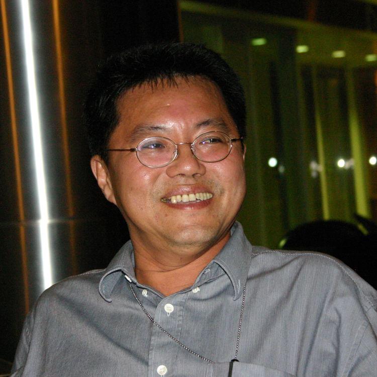 Jeff Ooi Jeff Ooi Chuan Aun Wikipedia Bahasa Melayu ensiklopedia