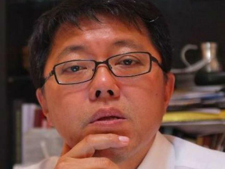 Jeff Ooi IGP Police probing Jeff Ooi over Haron Din tweet Malaysia Malay