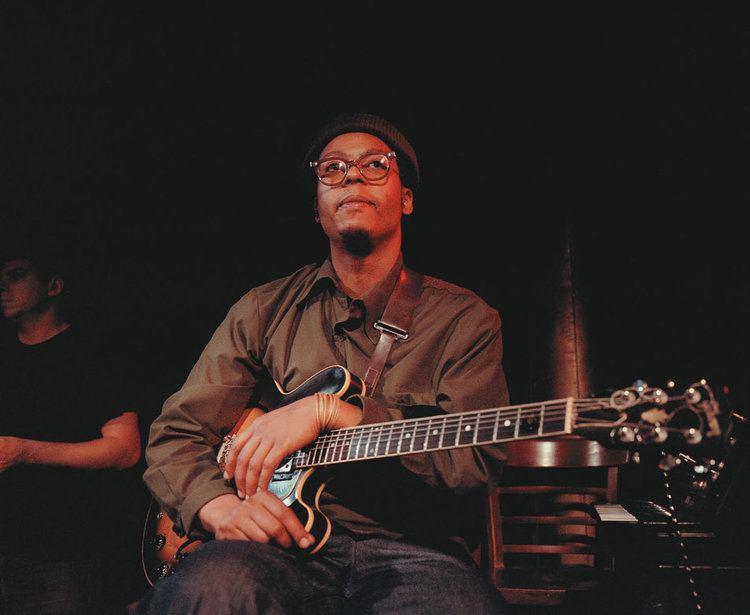 Jeff Parker (musician) Jeff Parker JazzTimes