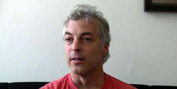 Jeff Pinkner JeffPinknerjpg