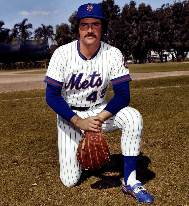 Jeff Reardon Studious Metsimus The Mets That Got Away Jeff Reardon