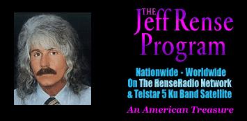 Jeff Rense Radio The Stargate Chronicles By Clark C McClelland