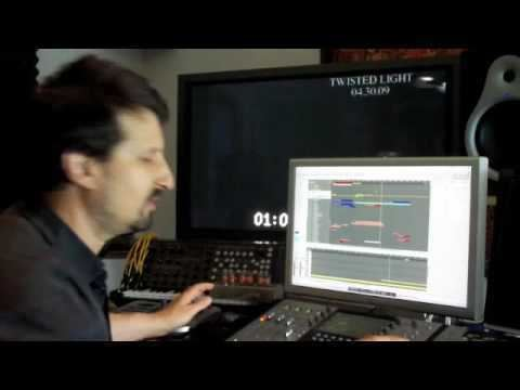 Jeff Rona Jeff Rona using Rob Papen YouTube