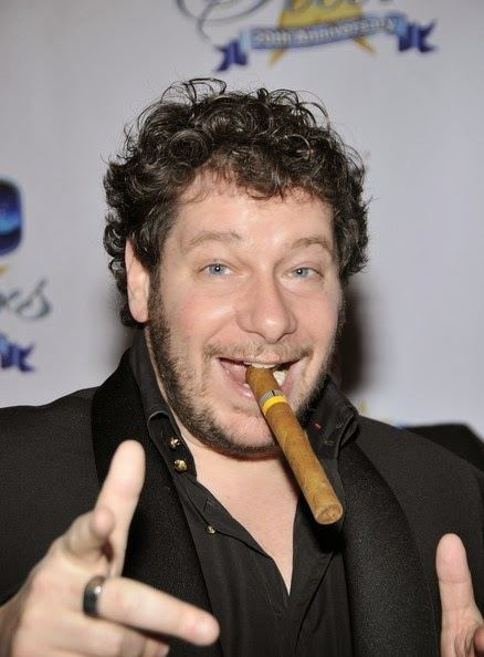 Jeff Ross Comedy Of Chicago Interview with Jeff Ross
