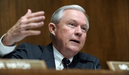 Jeff Sessions Interview with Jeff Sessions US and Europe quotHave to