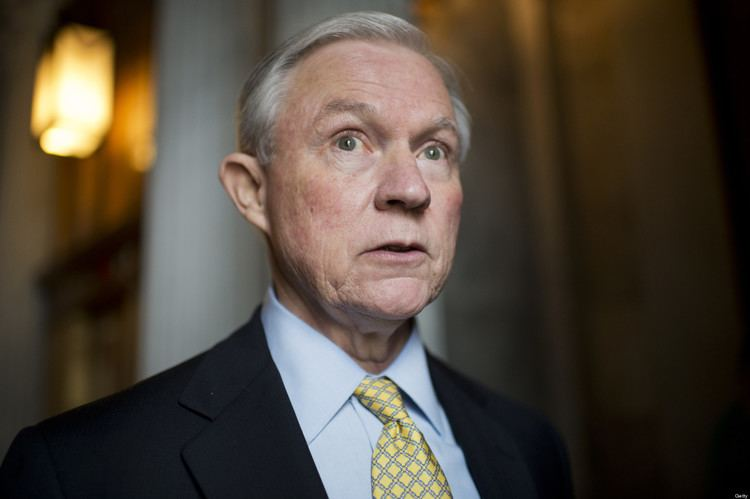 Jeff Sessions Jeff Sessions 39Virtually No One Is Being Deported39 Except