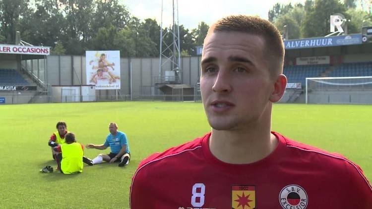 Jeff Stans Rijnmonder Jeff Stans 39Van Ajax wil je altijd winnen