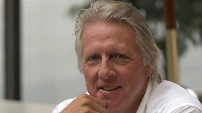 Jeff Thomson (Cricketer) in the past