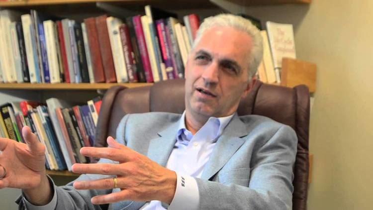 Jeffrey Arnett Dr Jeffrey Arnett on the Spiritual Lives of Emerging Adults YouTube