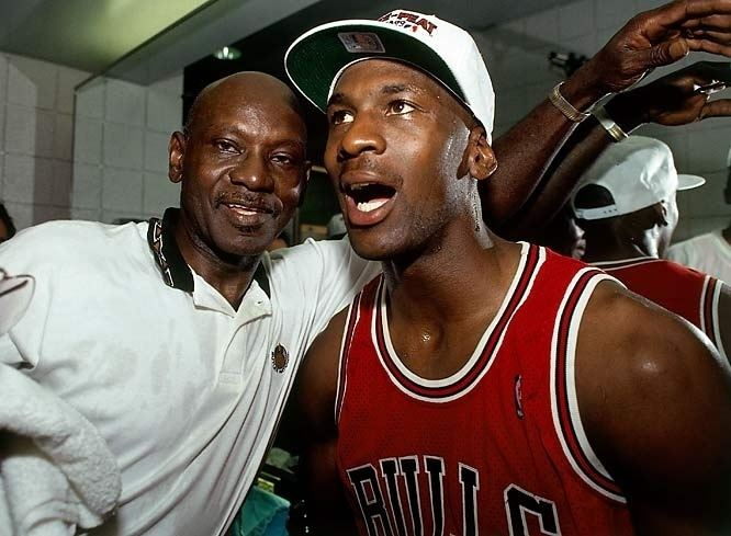Jeffrey Jordan Jeffrey Jordan Michael Jordan Father39s Day Basketball