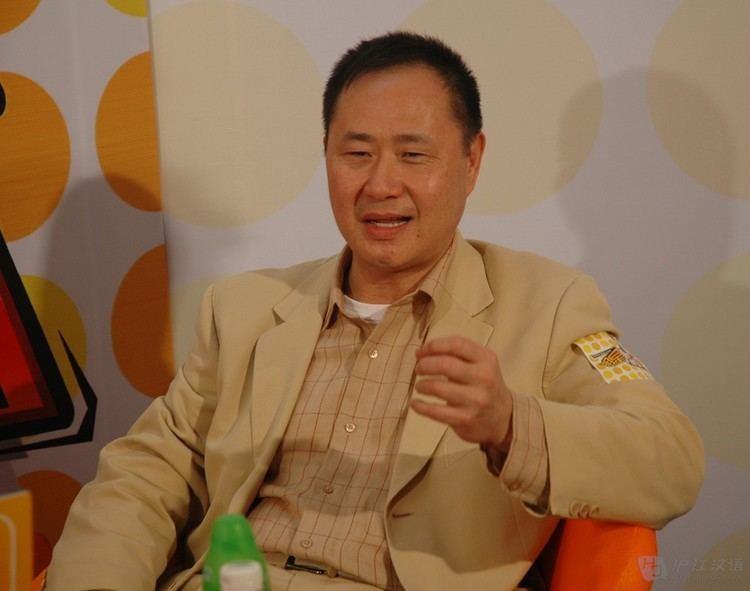 Jeffrey Lau Hong Kong director Jeffrey Lau ChunWai