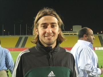 Jehad Muntasser classify half Libyan half Italian footballer