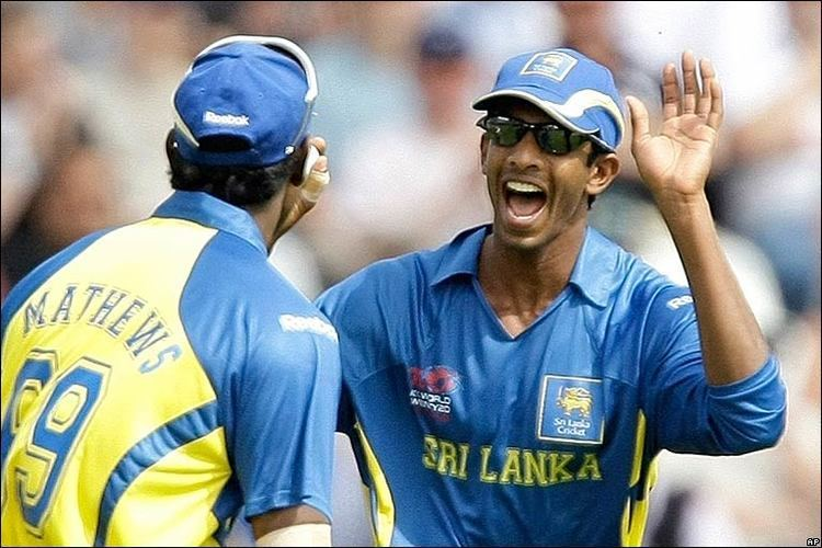 Jehan Mubarak (Cricketer)