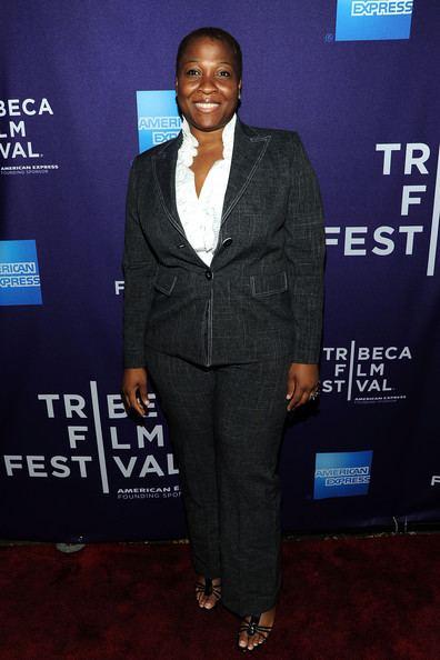 Jehmu Greene Jehmu Greene Pictures Premiere amp Tribeca Talks After