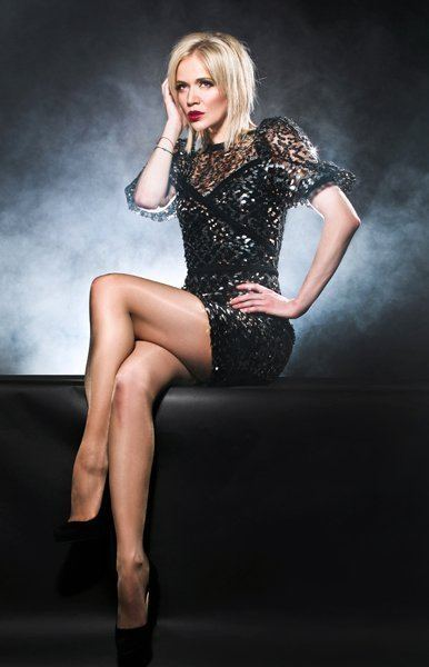 Jelena Rozga Picture of Jelena Rozga