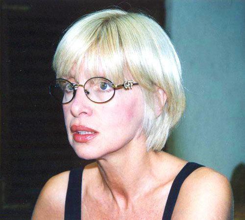 Jelena Tinska famousdudecomimagesjelenatinska05jpg