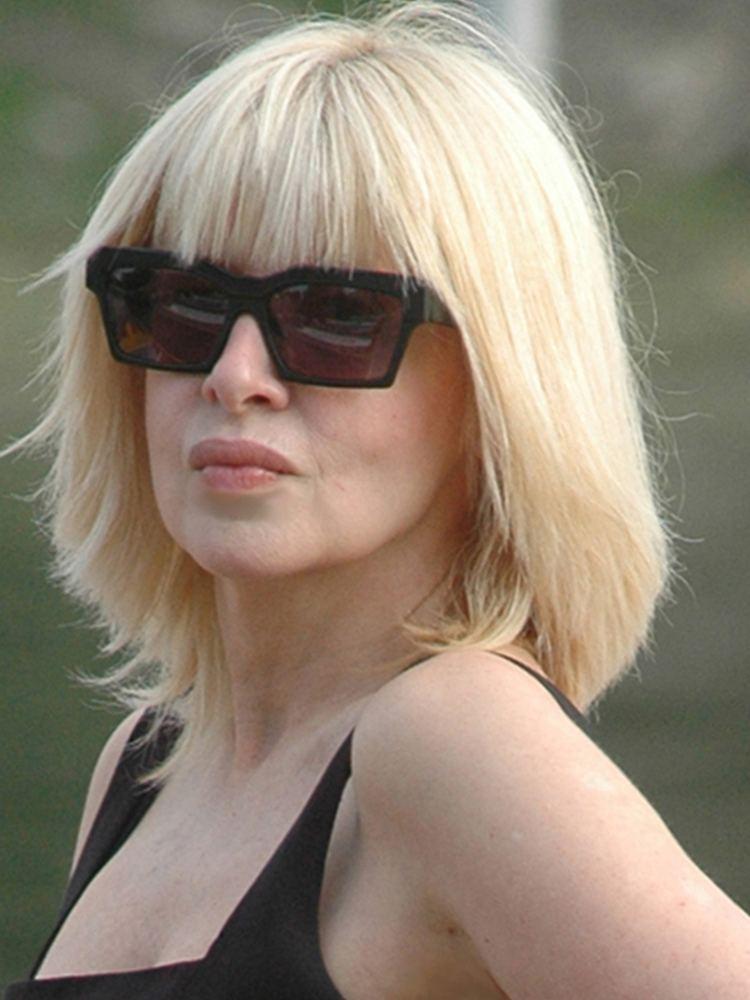 Jelena Tinska Jelena Tinska Poznati Jugosloveni kojima se ne die