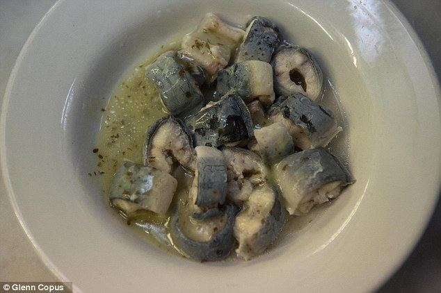Jellied eels - Alchetron, The Free Social Encyclopedia